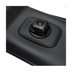 KlickFix Phone Bag M svart